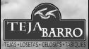 logo de Teja Barro