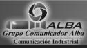 logo de Eventos y Convenciones Alba