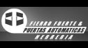 logo de Fierro Fuerte & Puertas Automaticas