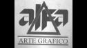 logo de Alfa Arte Grafico