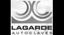 logo de Societe Lagarde