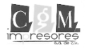 logo de Cgm Impresores