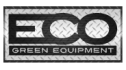 logo de ECO Green Equipment