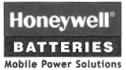 logo de Honeywell Batteries Mexico