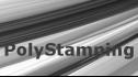 Logotipo de Polystamping