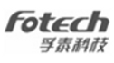 logo de Zhejiang Fotech International Co.