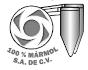 logo de Cien Porciento Marmol