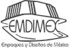 logo de Empaques y Disenos de Mexico EMDIMEX