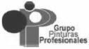 logo de Pinturas Profesionales de Mexico