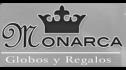 Logotipo de Monarca Regalos