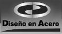 logo de Diseno En Acero