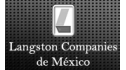 logo de Langston Companies Mexico