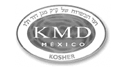 logo de Kosher Maguen David Mexico KMD
