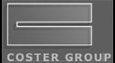 logo de Coster Packaging