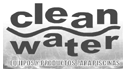 logo de Cleanwater Pools