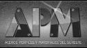 logo de Aceros Perfiles y Materiales del Sureste
