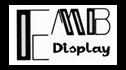 Logotipo de Emb Display