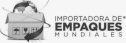 logo de Importadora de Empaques Mundiales