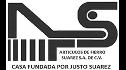 logo de Articulos De Fierro Suarez. S.a. De C.v.