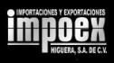 logo de Importaciones y Exportaciones Higuera