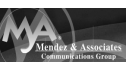 Logotipo de Mendez & Associates Comunications Group