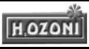 logo de Ozoni Internacional