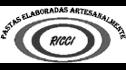 logo de Pastas Ricci