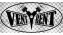 logo de Ventyrent Maquinaria