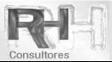 logo de Rh Consultores