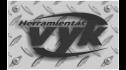logo de Herramientas Vyk de Mexicali