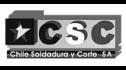 logo de Chile Soldadura y Corte S.A.