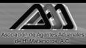 logo de Asociacion De Agentes Aduanales De H. Matamoros