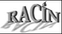 Logotipo de Racin