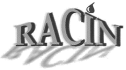 logo de Racin