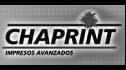 logo de Chaprint