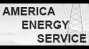 logo de America Energy Service
