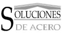 logo de Construcciones y Soluciones de Acero