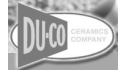 logo de Du-co Ceramics