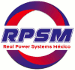 logo de Real Power Systems México
