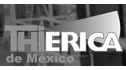 logo de Thierica De Mexico