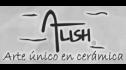 logo de Ceramica Alish