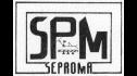 logo de Servicios Y Procesos Manufacturados