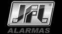 logo de JFL Alarmes