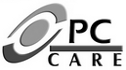 logo de PC CARE
