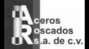 Logotipo de Aceros Roscados