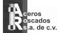 logo de Aceros Roscados