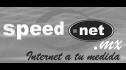 logo de Speednet de Mexico