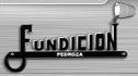 logo de Fundicion Pedroza