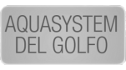 logo de Aquasystem del Golfo Sureste