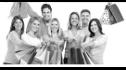 logo de Bolsa Impresa para tu Negocio o Evento BLANCO IMPRESIONES